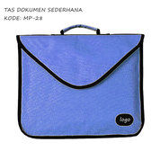 Tas Dokumen Map Folder Kode MP-28 (28598839) di Kota Surabaya
