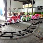 Kereta Rel Bawah Mini Coaster Full Fiber (28598855) di Kab. Kerinci