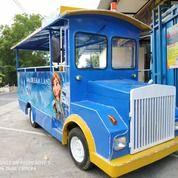 Kereta Odong Odong Lengkap Stnk Bpkb (28599451) di Kab. Indramayu