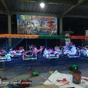 Kereta Mini Panggung Odong Odong Komedi Putar MRC Siap Kirim 11 (28600491) di Kab. Simeulue