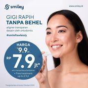 Smiley Promo Special Price (28606771) di Kota Jakarta Selatan