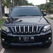 Toyota Fortuner 2.5 G Diesel Automatic Th'2012 (28607167) di Kota Jakarta Timur