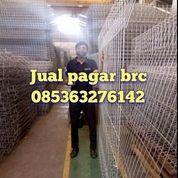 Pagar Brc Harga Pabril Siap Kirim Dari Tangerang Selatan Ke Kota Banjarbaru (28608371) di Kota Banjarbaru
