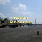 Pagar Brc Harga Pabrik Siap Kirim Dari Tangerang Selatan Ke Kab Barito Kuala (28608663) di Kab. Barito Kuala