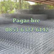 Pagar Brc Dan Pagar Bandara Harga Pabrik Siap Kirim Dari Tangerang Selatan Ke Kab Sukamarau (28609623) di Kab. Sukamara