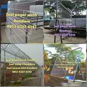 Pagar Brc Dan Pagar Bandara Harga Pabrik Siap Kirim Dari Tangerang Selatan Ke Kota Samarinda (28609711) di Kota Samarinda