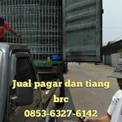 Pagar Brc Dan Pagar Bandara Harga Pabrik Siap Kirim Dari Tangerang Selatan Ke Kab Nunukan (28610907) di Kab. Nunukan