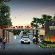 Hunian Syariah Zahwa Residence Tanpa Bunga Fasilitas Islami (28611667) di Kota Banjar