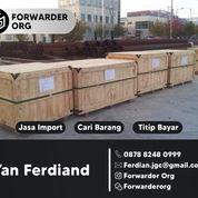 Jasa Import Pengirima Korea Selatan Ke Indonesia | FORWARDER ORG (28611711) di Kota Jakarta Barat
