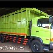 Promo Hino FG 235 JS (28612483) di Kab. Lombok Barat