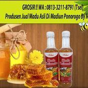 PROMO !! WA : 0813-3211-8791 (Tsel) Grosir Madu Bunga Kaliandra Di Madiun Ponorogo By MALISSA, (28613403) di Kab. Ponorogo