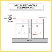 Kapling Perumahan Area Candi Sambisari : Buyback Gurantee 30% (28613751) di Kota Yogyakarta