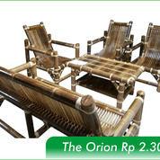 The Orion Kursi Bambu Tempahan (28613943) di Kota Medan