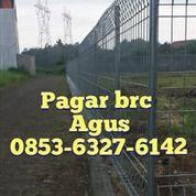 Pagar Brc Dan Pagar Bandara Siap Kirim Dari Tangerang Selatan Ke Kota Pangkal Pinang (28615451) di Kota Pangkal Pinang