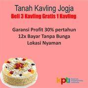 Kapling Perumahan Area Bandara YIA : Buyback Gurantee 30% (28616099) di Kota Yogyakarta