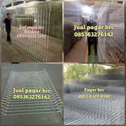 Pagar Brc Dan Pagar Bandara Harga Pabrik Siap Kirim Dari Tangerang Selatan Ke Kota Ambon (28617923) di Kota Ambon