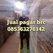 Pagar Brc Dan Pagar Bandara Harga Pabrik Siap Kirim Dari Tangerang Selatan Ke Kota Kupang (28618019) di Kota Kupang