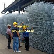 Pagar Brc Dan Pagar Bandara Harga Pabrik Siap Kirim Dari Tangerang Selatan Ke Kota Makasar (28618375) di Kota Makassar