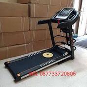 FC HOKAIDO Alat Lari Treadmill Elektrik Peralatan Fitness (28618659) di Kab. Sidoarjo