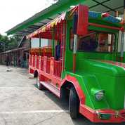 Kereta Mini Wisata Odong Odong Mobil Baguss (28619571) di Kota Dumai