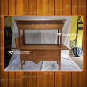 Gerobak Angkringan Termurah / Gerobak Angkringan Tanpa Lubang Paket Sahabat (28620707) di Kab. Musi Rawas