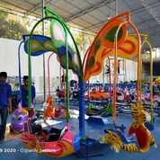 Komedi Putar Safari Odong Odong Carousell Baguuss (28620943) di Kota Bengkulu