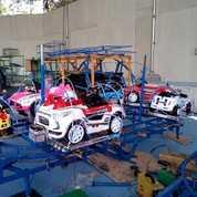 Odong Odong Kereta Panggung Mobil Besar Kecil (28621455) di Kab. Muko Muko