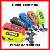 Kunci Gembok Pengaman Sepeda Motor Anda TONYIYON (28621975) di Kab. Sidoarjo