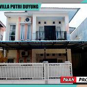 Segera Milikim Rumah 2 Lantai Dekat Jl Duyung Sekitaran Living Word (28629691) di Kota Pekanbaru