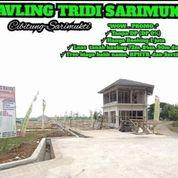 Kavling Tri Di Siap Bangun Booking 1 Juta Cukup Ktp Kk (28631135) di Kota Bekasi
