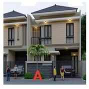 Rumah Murah Baru Gress Di Pondok Candra, Waru (28633735) di Kota Surabaya