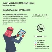 Sertifikat Halal Di Indonesia I Jasa Murah (28634431) di Kota Jakarta Selatan