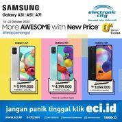 Electronic City Smartphone Promo (28636687) di Kota Jakarta Selatan