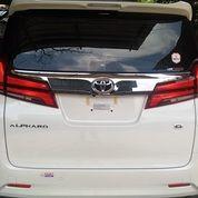[BERHADIAH EMAS] Toyota ALPHARD ALL NEW G 2020 (28636995) di Kota Surabaya