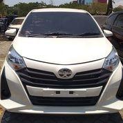 [BERHADIAH EMAS] Toyota CALYA 1.2 E MANUAL 2020 (28637071) di Kota Surabaya