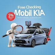 KIA Indonesia Free Checking Mobil KIA (28637395) di Kota Jakarta Selatan