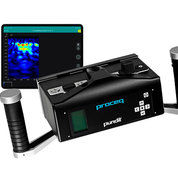 Wireless Ultrasonic Imaging Pundit PD8000 Proceq Hub 082213743331 (28638415) di Kab. Tabalong