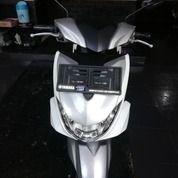 Yamaha Freego 125 Cc Putih Silver 2019 (28640035) di Kab. Bogor
