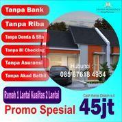 Rumah Zahwa Residence Minimalis Tanpa DP (28641271) di Kota Banjar