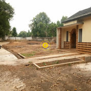 Tanah Kavling Harga Terjangkau Dalam Cluster Di Citayam Ragajaya Bogor (28641731) di Kota Bogor