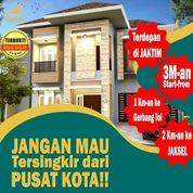 Cluster Murah Dan Mewah Di Pusat Kota Jakarta (28642039) di Kota Jakarta Timur