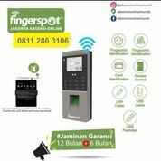 Mesin Absensi Support Akses Kontrol Fingerspot Revo WFA 207NC Salatiga Malang (28642907) di Kota Yogyakarta