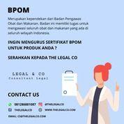 BPOM Adalah I Jasa Murah (28649023) di Kota Jakarta Selatan
