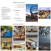 HOTEL Lok.Pecatu Bali (28654259) di Kab. Badung