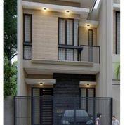 Rumah Baru Gress Termurah Di Pondok Candra (28655423) di Kota Surabaya