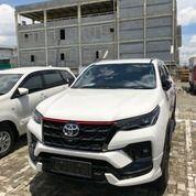 [PROMO BUNGA RINGAN MOBIL BARU] Toyota FORTUNER 2.7 SRZ TRD SPORTIVO AUTOMATIC 2020 (28659711) di Kota Surabaya