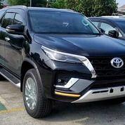 [PROMO BUNGA RINGAN MOBIL BARU] Toyota FORTUNER 2.4 VRZ TRD SPORTIVO AUTOMATIC 2020 (28659903) di Kota Surabaya