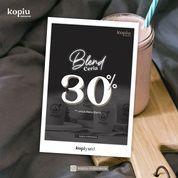 KOPIU Promo 30% khusus menu blend untuk kamuu yang datang ke kopiu yaa (28660919) di Kota Jakarta Selatan