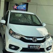 PROMO HONDA BRIO SATYA ANGSURAN MURAH DP NYA RINGAN (28664451) di Kota Jakarta Barat