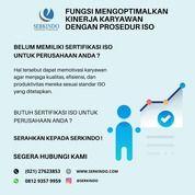 Sertifikasi Iso Terbaru Sejabotabek (28667031) di Kota Tangerang Selatan
